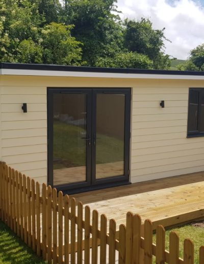 Annexe Sussex Garden Rooms